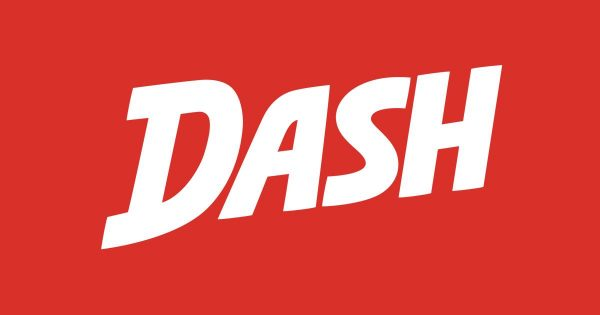 Dash Logo